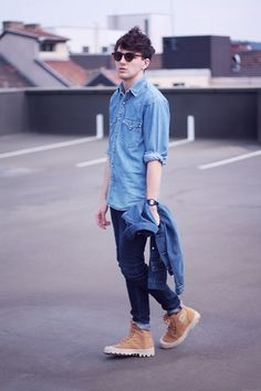 What's Hot ? (by Jordan Henrion) http://lookbook.nu/look/1845236-What-s-Hot