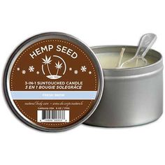 EB: Fresh Snow Candle 6oz 3 in 1 Suntouched candle, 6 oz....