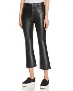 CHEAP MONDAY Coated Crop Boot Jeans In Drift Flash. #cheapmonday #cloth #flash