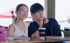 4 Reasons to Check out My Amazing Boyfriend Best Boyfriend, My Amazing Boyfriend, With You Chinese Drama, Kdrama, Korean Entertainment, Drama Film, Self Improvement Tips, Tv Shows, The Past