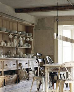 Brabourne Farm: Sharp Dressers