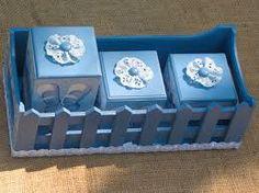 caixas em madeira de bebes - Pesquisa do Google
