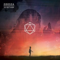 Barnes & Noble® has the best selection of Alternative Electronica Vinyl LPs. Buy ODESZA's album titled In Return to enjoy in your home or car, or gift it Cool Album Covers, Album Cover Design, Music Album Covers, Cd Cover, Cover Art, Hd Wallpapers 4k, Vintage Wallpapers, Sun Models, Pochette Album