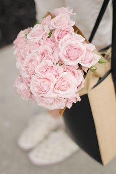 tea + roses