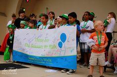 Orlando CureSearch Walk 2012