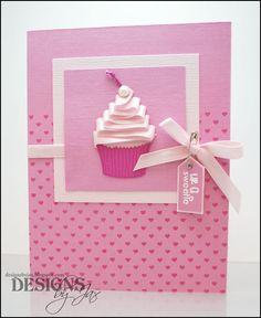 Designs by Jax: January 2011