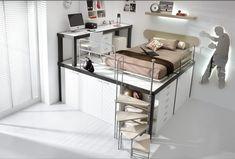 More on Loft Design