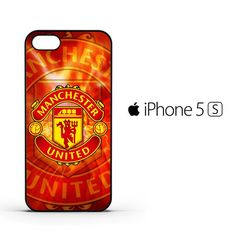 Manchester United FC X3242 iPhone 5 | 5S | SE Case