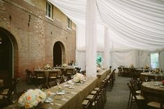 JHU Carriage House Wedding Photography by Love by Serena