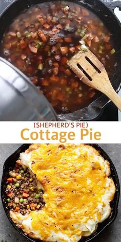 Ground Beef Recipes Easy, Beef Recipes For Dinner, Easy Healthy Recipes, Easy Meals, Cooking Recipes, Beef Recipe Low Carb, Ground Beef And Potatoes, Beef Pies, Ground Sausage