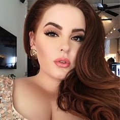 Are you getting the point now? Do you understand?   15 Times Tess Holliday Had No Time For Your Crap