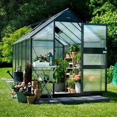 mini serre de jardin jardiland. Black Bedroom Furniture Sets. Home Design Ideas