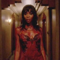 'American Horror Story: Hotel' Recap: Ladies of the Nightmares Looks Style, Looks Cool, American Horror Story Hotel, She Wolf, Glamour, Horror Stories, Aesthetic Pictures, Ideias Fashion, Photoshoot