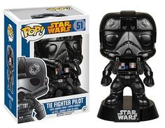 <p>There have been plenty of new Star Wars news with the recent Star Wars Celebration and today Funko have revealed some new glam shots of some new Star Wars Pop Vinyls coming in July. Pre-Orders are now available at Entertainment Earth! Just click the picture of the characters to pre-order …</p>