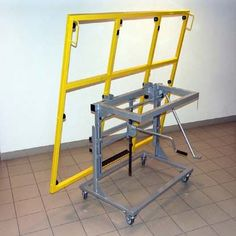 welding table on wheels Diy Welding, Welding Table, Welding Projects, Welding Test, Metal Storage Racks, Diy Garage Storage, Metal Working Tools, Metal Tools, Homemade Machine