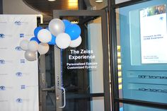 Home of the Zeiss Experience at family eyecare of Glendale