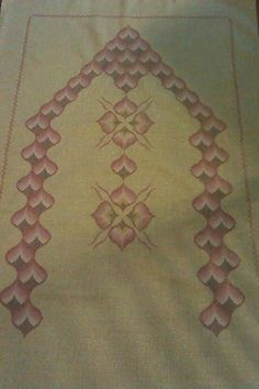 Neşe'nin gözdeleri Bargello, Tatting, Diy Crafts, Embroidery, Stitch, Rose, Crochet, Handmade, Salons