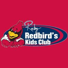 Memphis Redbirds Kids Club membership - only $10!