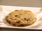 Espresso Chocolate Chip Cookie Recipe - add peanut butter chips, pair with Pinot Noir, Cab Sauv or Merlot