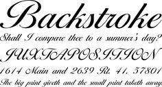Ballantines Serial, font by SoftMaker. Ballantines Serial can be purchased as a desktop and a web font. Truetype Fonts, Font Face, Script Fonts, Font Family, Fonts, Handwriting Fonts
