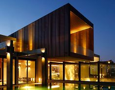 Boutique Homes, Mode