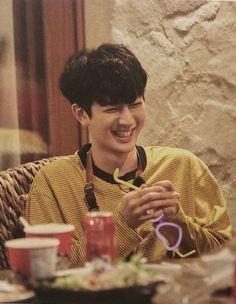 Would you just look at that adorable smile Hanbin, Kim Jinhwan, Chanwoo Ikon, Mix And Match Ikon, Aka Songs, Bobby, Ikon Member, Ikon Debut, Ikon Wallpaper