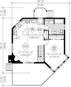 Mother In Law Suite On Pinterest Floor Plans Garage