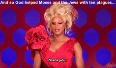 """Someone Created A """"Drag Race"""" Haggadah—And It's A Passover Miracle"""