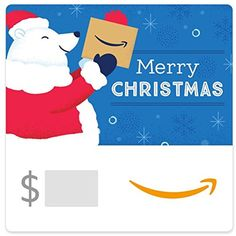 Amazon.com eGift Cards *** More info could be found at the image url. (This is an affiliate link) #GiftCards
