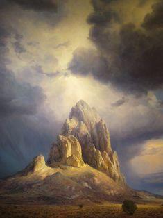 Beauteous American Landscape Painting Between 1815 And 1861 and american society of landscape painters