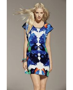 Say Hello Spring (we've missed you!) with the latest new-season trends at Myer