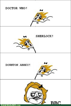 Lmfao. I love the sideways ones so much.