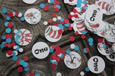 350 Inspire Cat in the Hat by NewCreationsCo on Etsy, $4.20