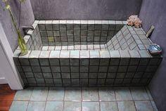 Bathroom Remodeling: How to Choosing Your New Bathtub Bathroom Tub Shower, Wet Room Bathroom, Diy Bathtub, Showers Without Doors, Bathtub Remodel, Bathrooms Remodel, Pinterest Room Decor, Bathtub Tile, Bathroom Design Inspiration