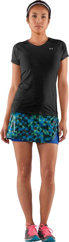 I will be buying a running skirt as a reward for one month of sticking to my running plan!