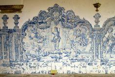 2.762 - Azulejos   by Ricardo Cosmo