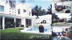 Espectacular y bellisima casa en venta, ubicada en Residencial Villa Magna. #villamagna #casaenventa #vip #epropertiesvip #realestate