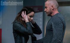 Prison Break - Season 5 - Featurette First Look Photos & Interviews