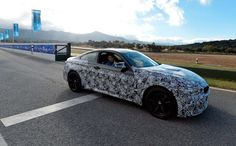 """BMW fans and gamers rejoice - BMW to unveil appearance of the first-ever BMW #M4 Coupé in Gran Turismo 6 soon after the game launch on December 12th. According to an announcement made by Sony, the M4 """"will be made available through a free update shortly after the release of GT6, allowing car enthusiasts around the world to drive it before it arrives in BMW showrooms"""" in 2014."""