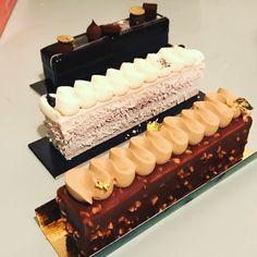 """696 mentions J'aime, 13 commentaires - Clément 25 Ans Pâtissier (@clement_pastry) sur Instagram : """"Petite dégustation de chez @cyril_lignac Rien à redire quand à la qualité des montages des…"""""""