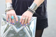 ❤ silver jewelry
