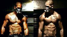 Explosive training MMA fighters - Sub-Zero from France, Jerome Pina, Mot...