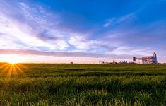 West Sacramento, Celestial, Mountains, Sunset, Places, Nature, Travel, Outdoor, Outdoors