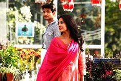 Gautham Karthik & Priya Anand  in Vai Raja Vai