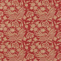 Made to Measure Curtains, Curtains Made For Free, Sanderson Fabrics, Harlequin Fabrics, Morris Fabrics. Scottish Decor, Harlequin Fabrics, Sanderson Fabric, Red Wallpaper, Made To Measure Curtains, English Countryside, Red Fabric, Curtain Fabric, Fabric Design