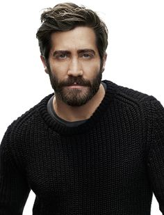 Jake Gyllenhaal photographed by Mark Seliger for Details