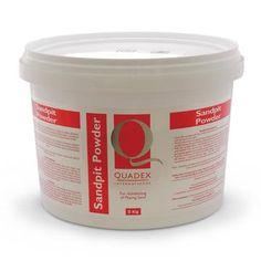 Sandpit Powder - Quadex General