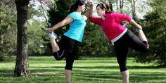 Barrington Mother's Day 5k Run/Walk