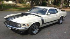 Survivor! 1970 Boss 302 Mustang #USA #Survivors - https://barnfinds.com/survivor-1970-boss-302-mustang/