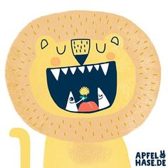 Dandelion! Löwenzahn! By apfelhase.de #365doodlesmitjohanna #löwenzahn #löwe #dandelion #lion #lionshead #teeth #illustration #illustratorsofinstagram #draw #drawings #creative #malen #inspiration #animals #cute #happy #flowers #flower #blumen #daily #dailyart #doodle #apfelhase #hawkbites #zähne #dailydrawing #draweveryday